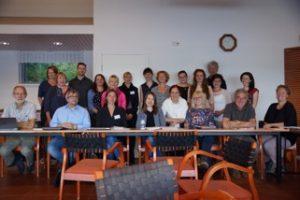 DANASWAC's 13th annual Meeting